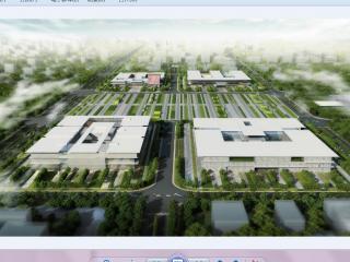 遼寧省文化四館(檔案館、科學技術館、圖書館、博物館)