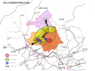 张家口崇礼大区滑雪旅游发展规划