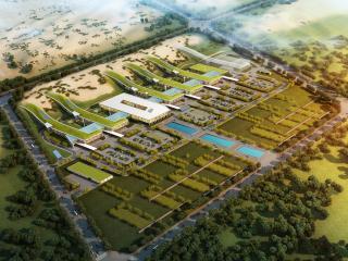 银川国际医疗城