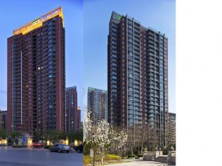 北京世紀華僑城住宅二期