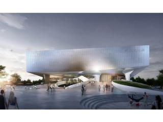 深圳無人機博物館