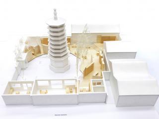砖塔胡同四合院改造