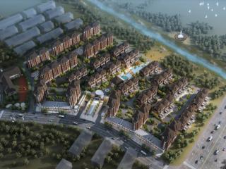 南京方山G57項目方案設計