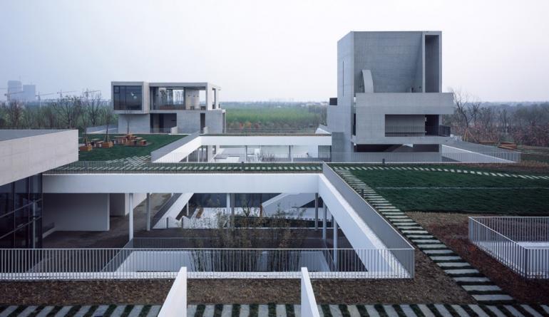 cs 官网_苏州非物质文化遗产博物馆(园博会副展馆)设计案例_小筑设计
