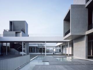 苏州非物质文化遗产博物馆(园博会副展馆)