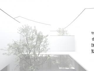 四合园墅-现代园林式别墅