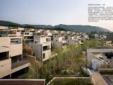 韩国阳志山庄别墅区