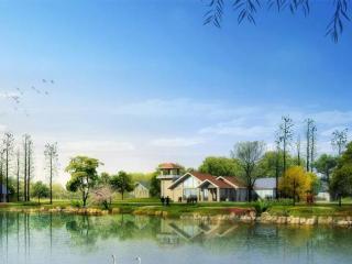 长兴岛农庄