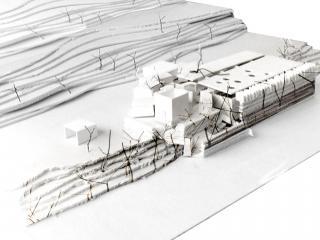 五当召藏传佛教博物馆方案设计