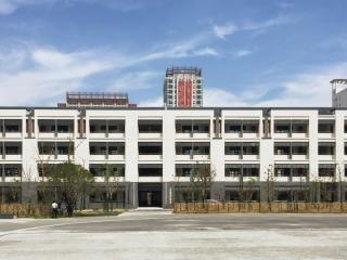 苏州相城区陆慕实验小学改造设计