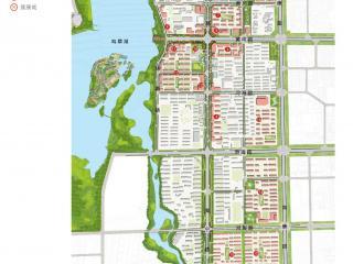 海宁路两侧地块控制性详细规划及城市设计