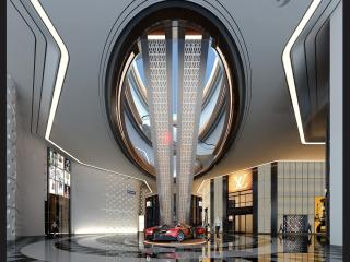 海控国际商业街