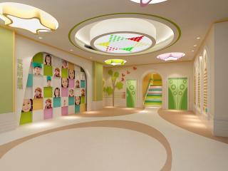 北京通州区梨园镇中心幼儿园