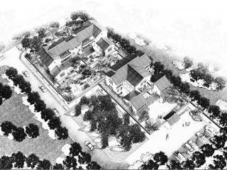 苏州七都山庄(中式私宅、在建)