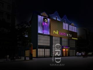 F'OK酒吧式量贩KTV