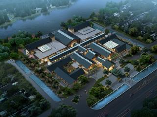 中国会馆艺术酒店