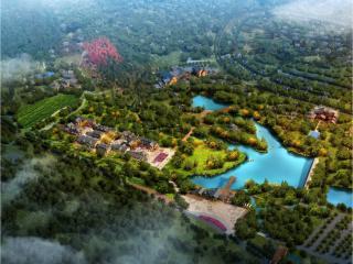 河山文化旅游度假區