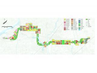 西咸新區地鐵五號線二期工程沿線土地利用規劃