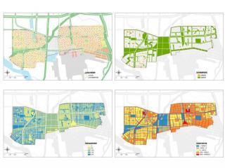 新机场临空经济区可持续指标体系研究