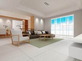 120㎡住宅设计