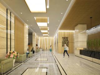 酒店室内改造设计