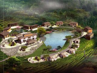 贵州都匀团寨生态旅游规划