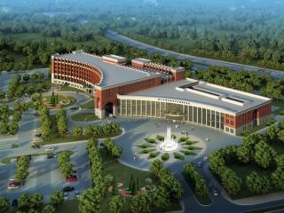 首都医科大学附属鄂尔多斯医院