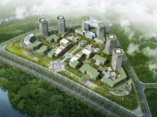 无锡国家集成电路设计园
