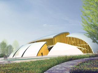 芒果博物館