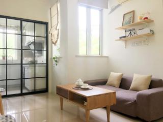 上海某小住宅室内改造设计