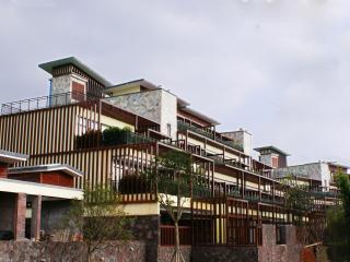 湖南郴州福泉温泉酒店