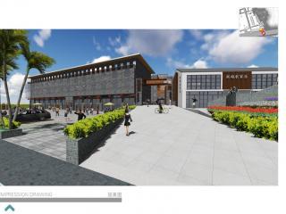 新越工业园改扩建项目