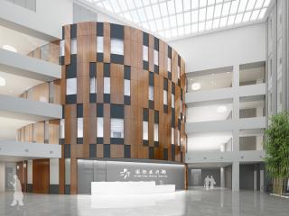 北京协和医院北楼