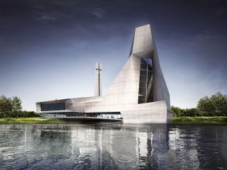 张家港基督教堂