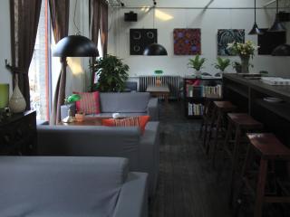 双城咖啡馆