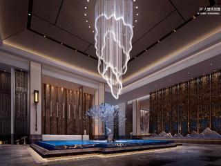 盘龙山温泉度假酒店