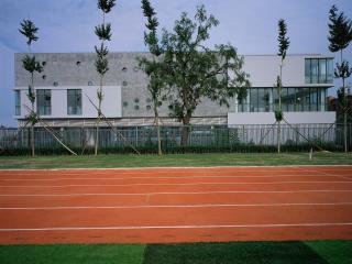 北京世纪华侨城幼儿园
