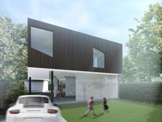 BSK House