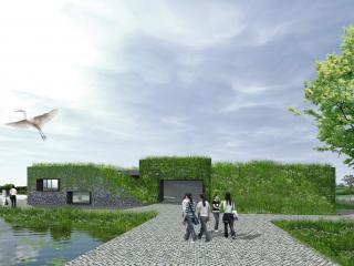 德阳湿地展厅