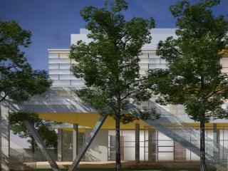 百子湾国际幼儿园
