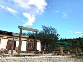 西藏巴比日巴民宿酒店(已建成)