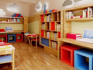 教育 北京史家小学及遂安伯小学部分区域改造