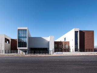 莱佛士幼儿园及早教中心