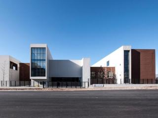 萊佛士幼兒園及早教中心