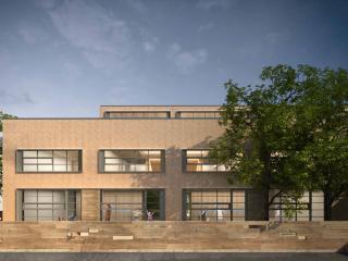 武汉艾尔思幼儿园设计