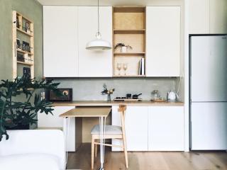 建筑师住宅改造