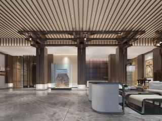 高原丽景酒店