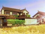 西咸国际文化产业园区计家村民宿设计